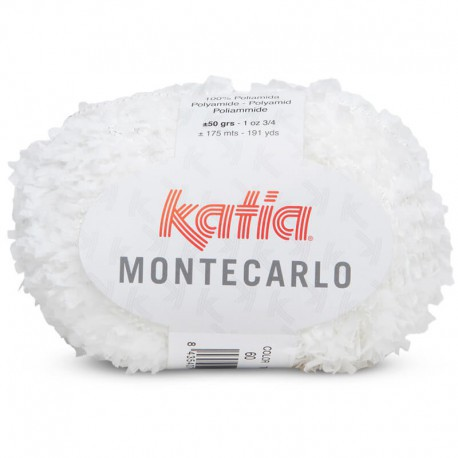 Katia Montecarlo