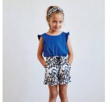Patron Katia - Shorts