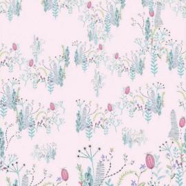 Tissu Katia Arty Flowers
