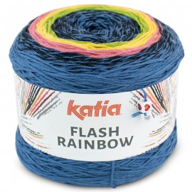 Katia Flash Rainbow