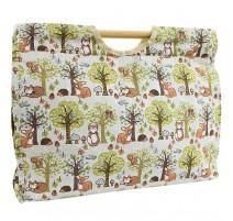 Sac à tricot  - Collection Bosque