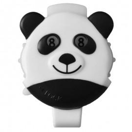 Compte Rangs Panda Li Click It HiyaHiya