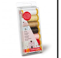 Set de Hilos para Quilting  - Gutermann