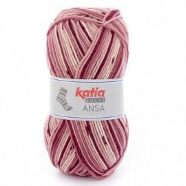 Katia Ansa Socks