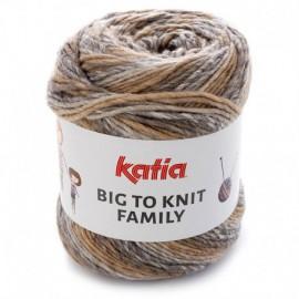 Katia Big To Knit Family
