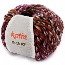 Katia Inca Ice