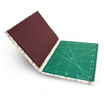 Planche de découpe patchwork MULTI - Clover