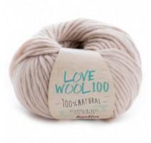 Katia Love Wool 100