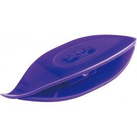 Lanzaderas grandes para encaje (5 uds.) - Clover
