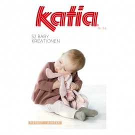 Catalogue Katia Bébé Nº 86 - 2018-2019