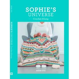 Sophie's Universe - Crochet-Along