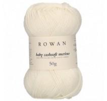 Rowan Baby Cashsoft Merino