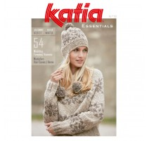 Revista Katia Essentials Nº 13 - 2018-2019