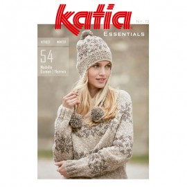 Catalogue Katia Essentials Nº 13 - 2018-2019