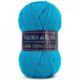 Valeria di Roma Laine 100% Clasica