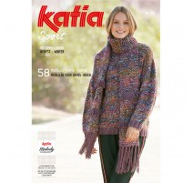 Catalogue Katia Sport Nº 98 - 2018-2019