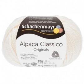 Schachenmayr Alpaca classico