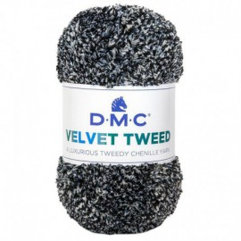 DMC Velvet Tweed