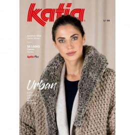Revista Katia Urban Nº 99 - 2018-2019