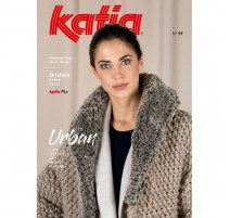 Catalogue Katia Urban Nº 99 - 2018-2019