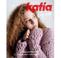 Catalogue Katia Easy Knits Nº 7 - 2018-2019
