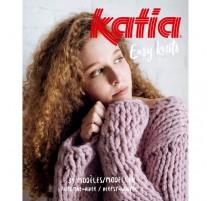 Catalogue Katia Easy Knits Nº 7 - 2018-2019