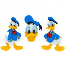 Boutons Donald Duck - Dress It Up