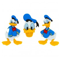 Boutons Donald Duck - Dress It Up