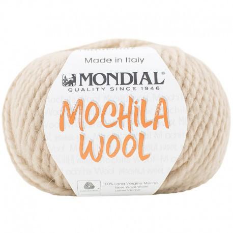 Mondial Mochila Wool