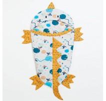 Patron Katia - Baby accesories 1 - BA1