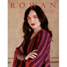 Catalogue Rowan Nº 64 Knitting & Crochet