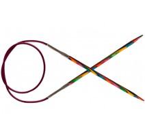 Aiguilles Circulaires Fixes Symfonie 100 cm de KnitPro