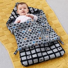 Patron Katia - Baby accesories 4 - BA4