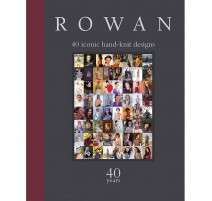 Revista Rowan - 40 Aniversario