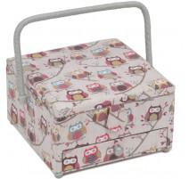 Boîte à Couture avec tiroirs de la Collection Hoo