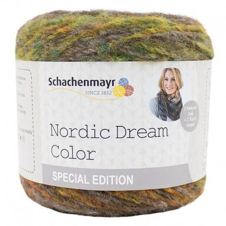 Schachenmayr Nordic Dream Color