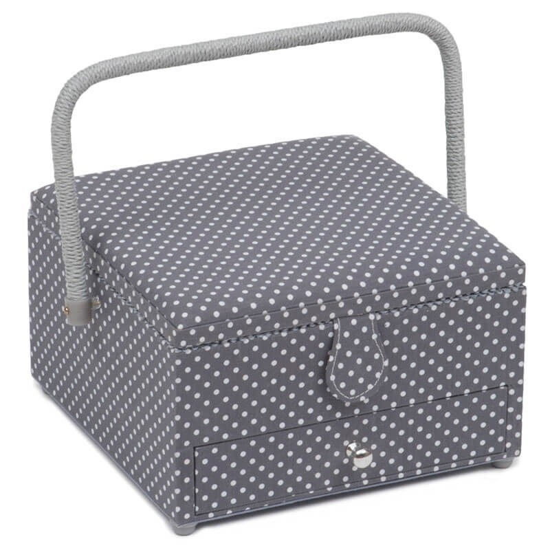 Costurero con cajones -Mini Grey Spt