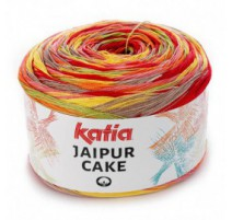 Katia Jaipur Cake