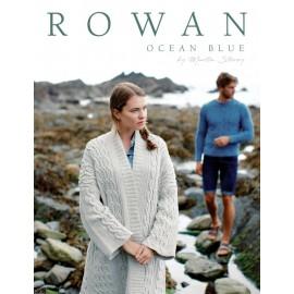 Catalogue Rowan - Ocean Blue Collection