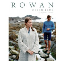 Revista Rowan - Ocean Blue Collection