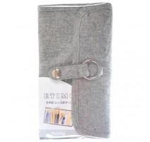 Pochette de rangement pour crochet – Tulip Etimo Grey