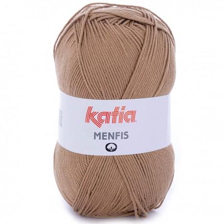 Katia Menfis - Color 1