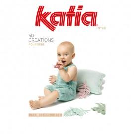Revista Katia Bebé Nº 88 - 2019
