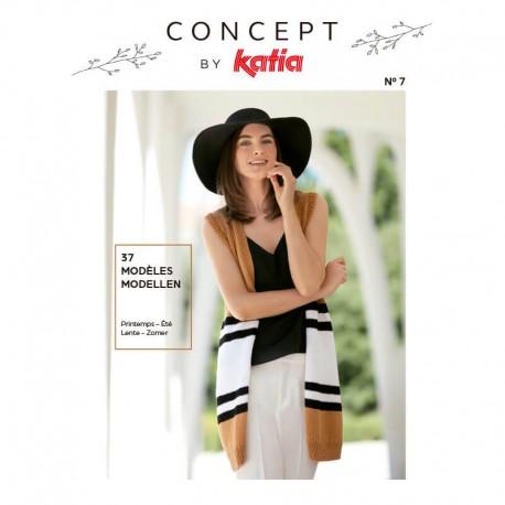 Revista Katia Concept Nº 7 - 2019
