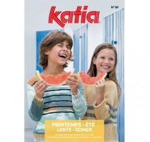 Revista Katia Niños Nº 89 - 2019