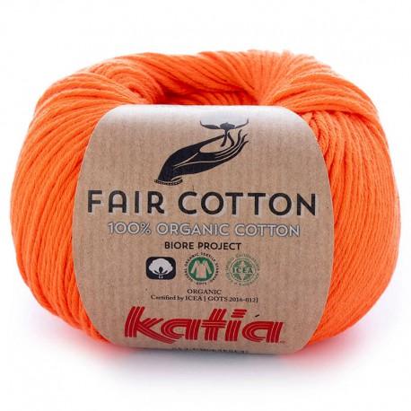 Katia Fair Cotton