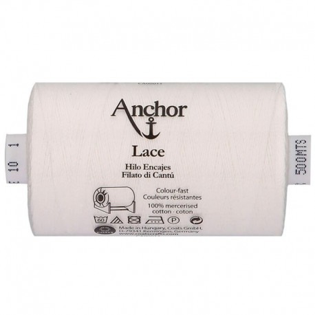 Anchor Lace