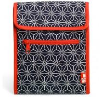 Trousse pour aiguilles à tricoter circulaires Kyoto de Prym