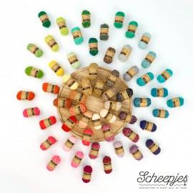 Scheepjes StoneWashed & RiverWashed - Colour Pack