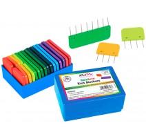 Peignes de blocage tricot Rainbow – KnitPro